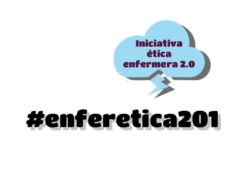 #enferetica201:Comienza el Debate!