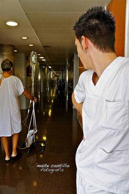 BioGeoPatología Hospitalaria 2.0 (I)