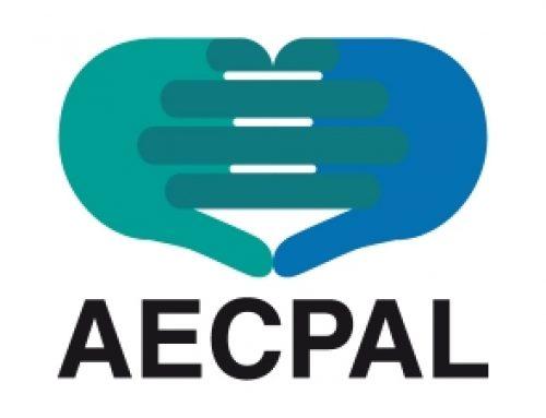Muchos recursos en la Nueva web de la AECPAL