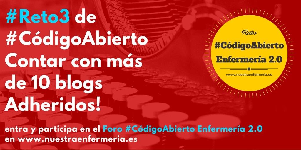 #Reto3 de#CódigoAbierto10blog