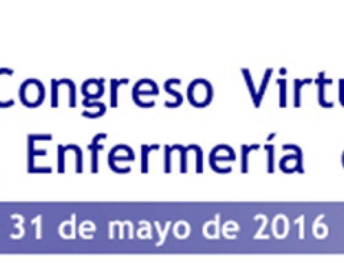 II CONGRESO VIRTUAL INTERNACIONAL DE ENFERMERÍA EN SALUD MENTAL (#CESM)