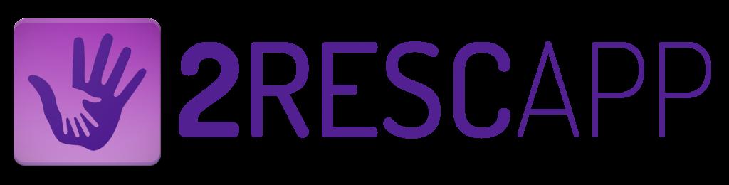 2rescapp_logo_con_textoV2
