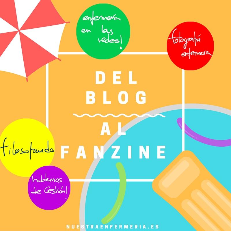 del blog al Fanzine