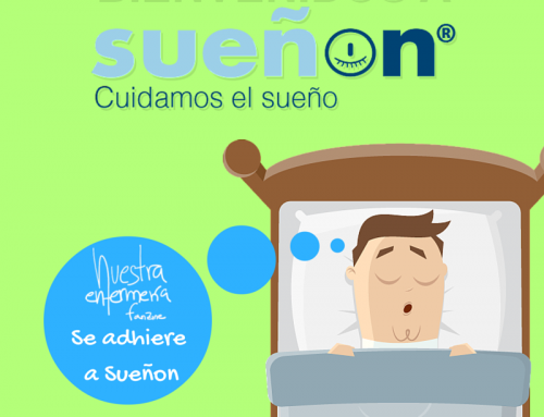 También #Cuidamoselsueño: Sueñon