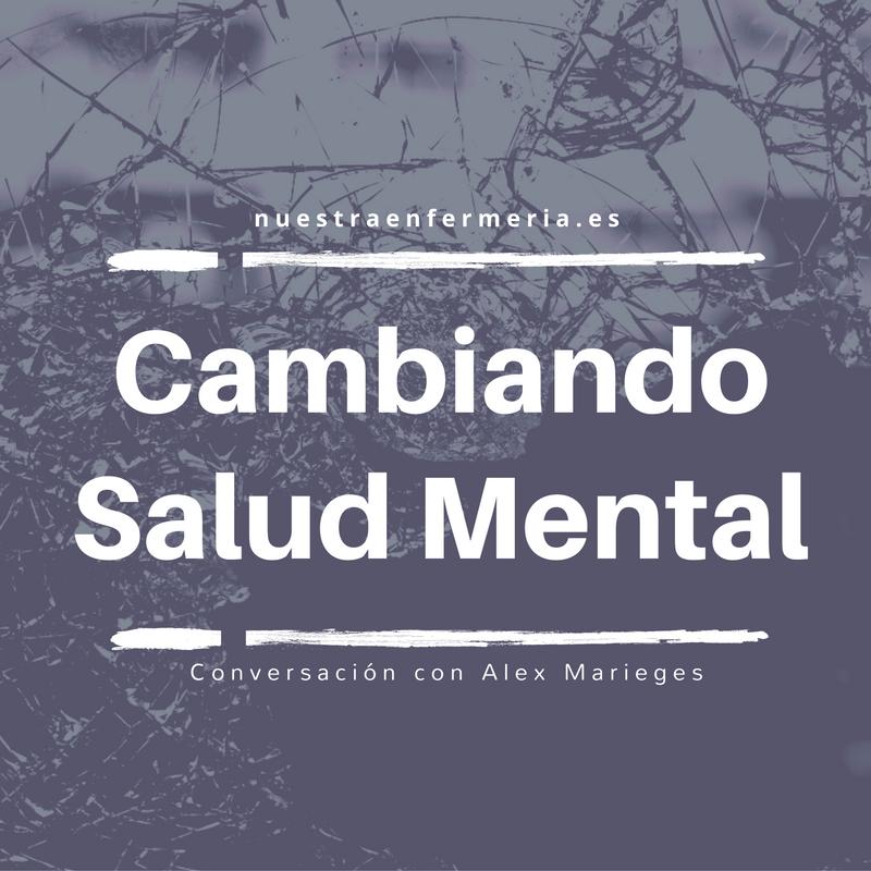 """Conversación: """"Cambiando Salud Mental"""""""