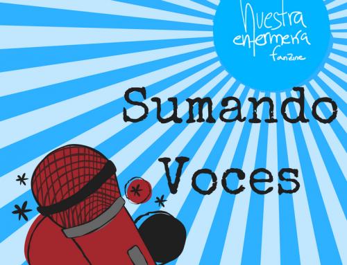 FanZine: Sumando Voces