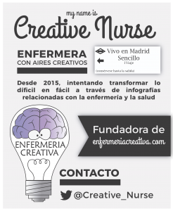Creative Nurse
