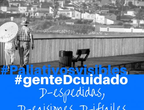 #genteDcuidado:  D-espedidas, D-ecisiones D-ifíciles