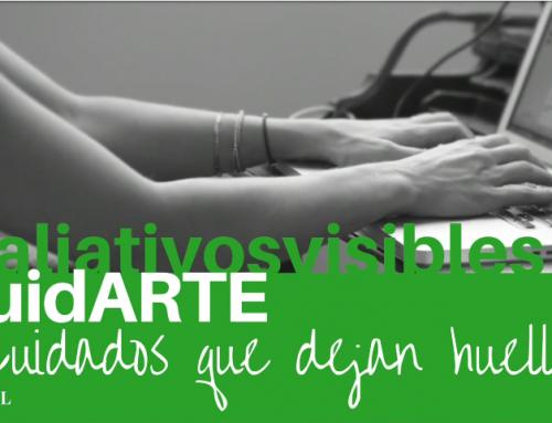#cuidARTE: Cuidados que dejan huella