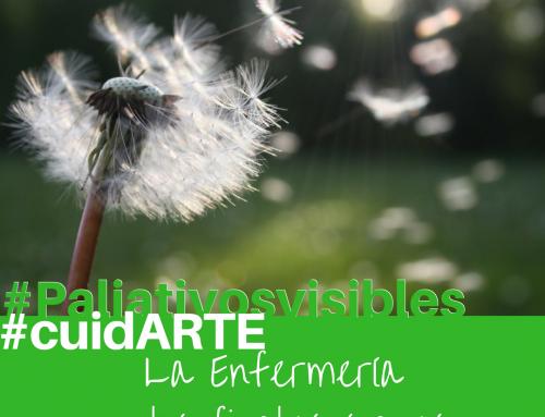 Arranca la campaña #cuidARTE, dedicada a Enfermería