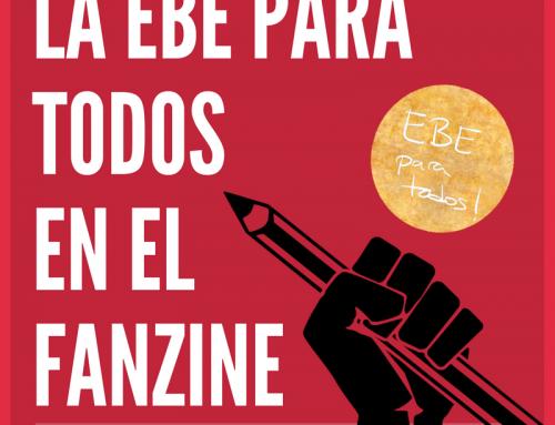 La EBE para Todos en el Fanzine