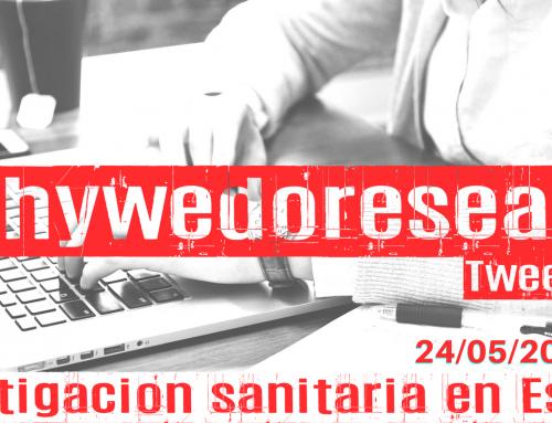 Crónica de #Whywedoresearch 2017 por @carmenvillarb
