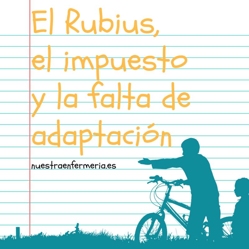 El Rubius, el impuesto y la falta de adaptación