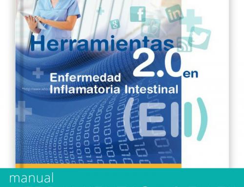 Manual herramientas 2.0 en Enfermedad Inflamatoria Intestinal