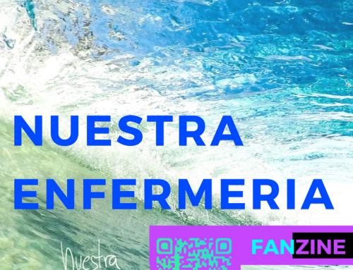 Y llegó el Verano #FanzinEnfermeria Julio – Agosto 2017