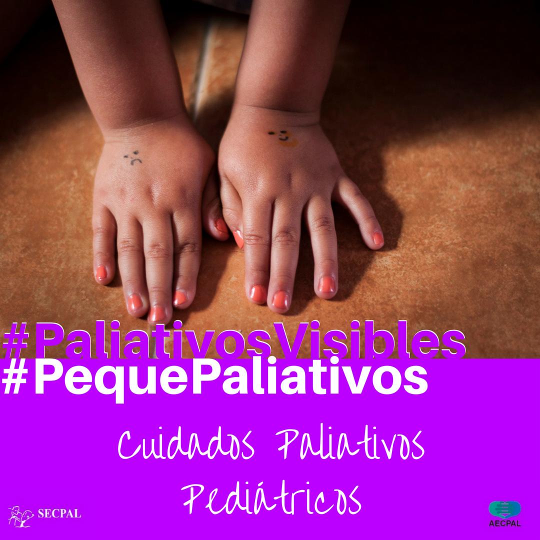 #PaliativosVisibles #PequePaliativos