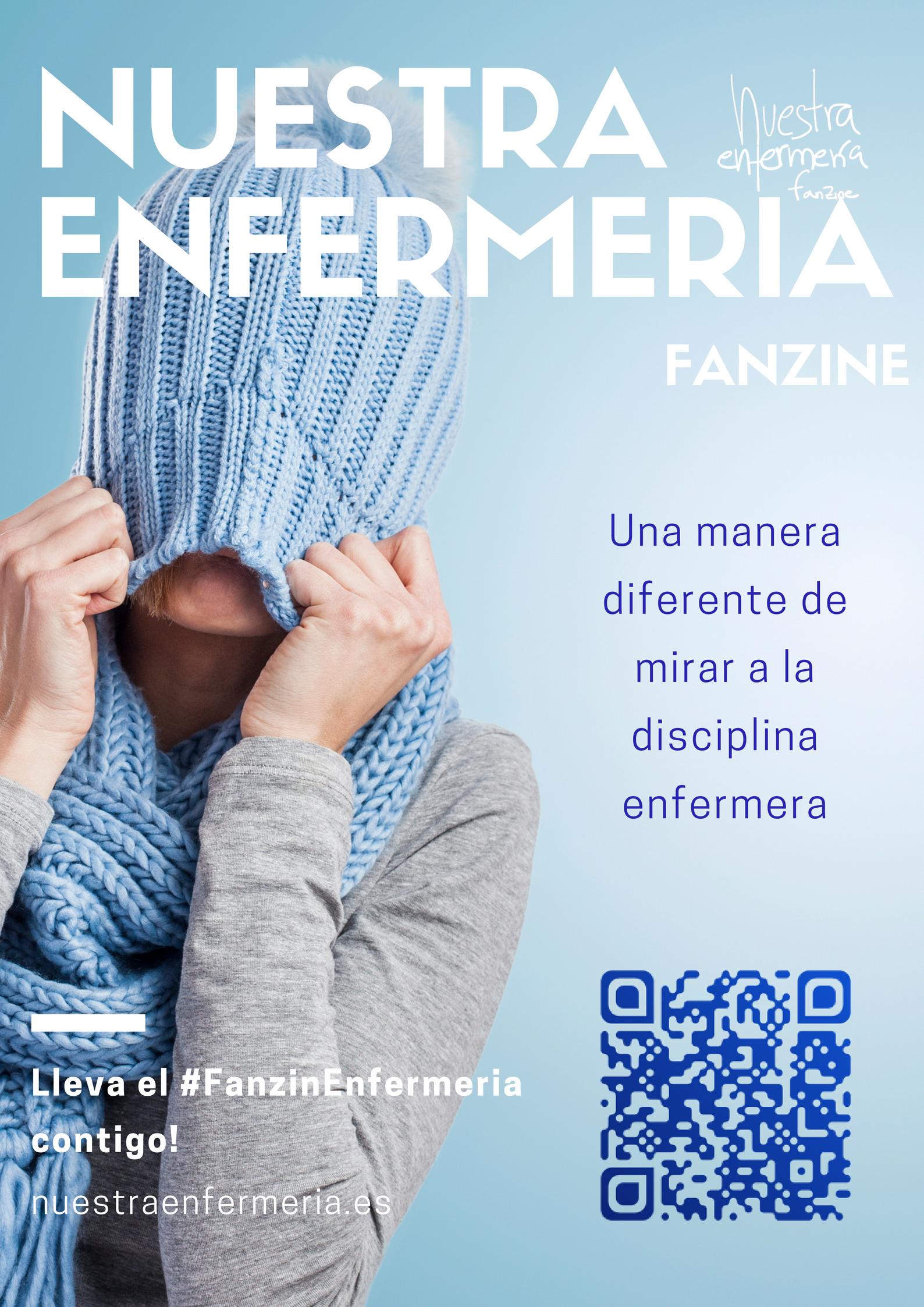 Concurso y Colección de Carteles de #FanzinEnfermeria 2017