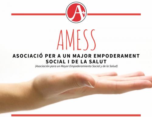 AMESS, proyecto enfermero de promoción de Salud Mental y el empoderamiento social