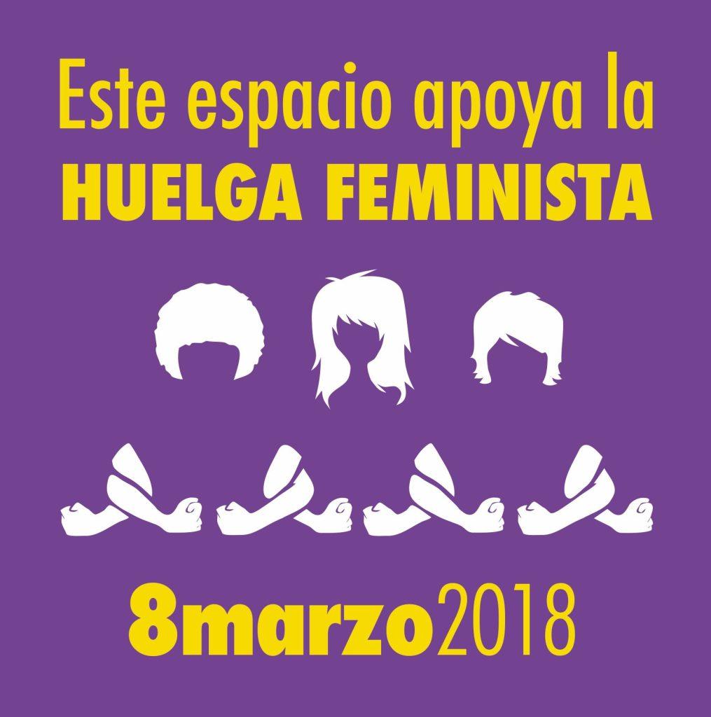 #FanzinEnfermeria apoya la huelga feminista del 8 de marzo