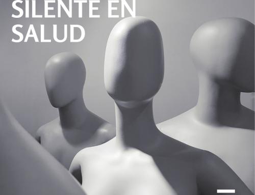 """""""El Bulo Silente en Salud"""" #Saludsinbulos"""