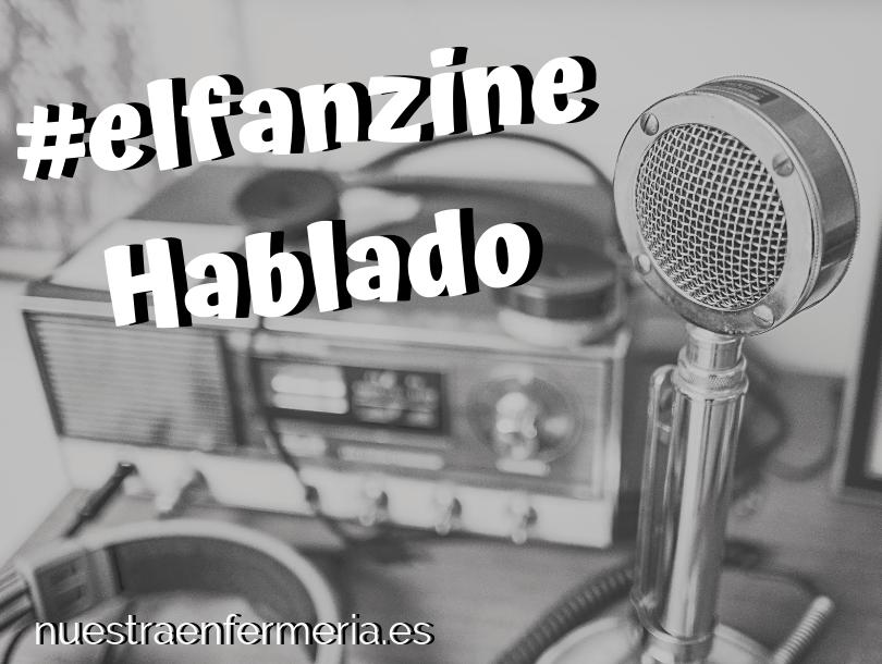 #elFanzineHablado