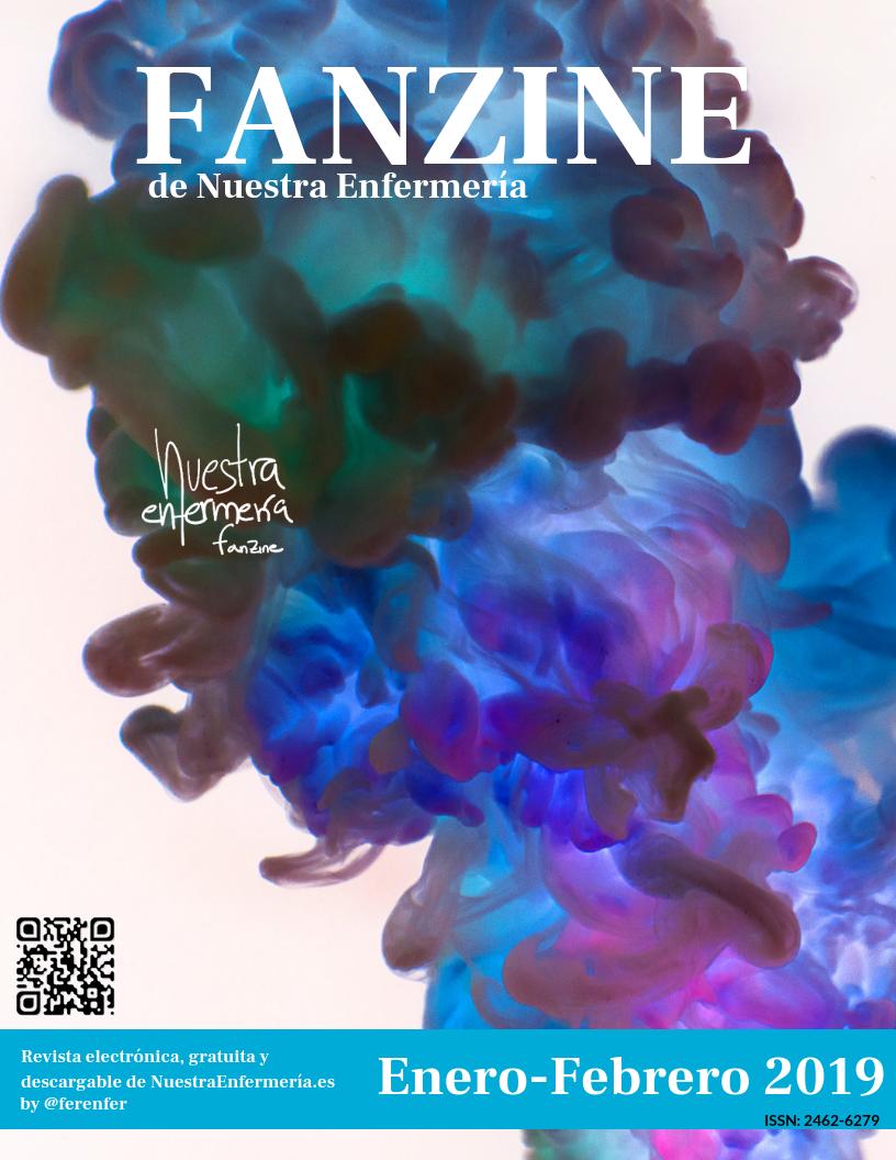 Pdf del Fanzine Enero – Febrero 2019