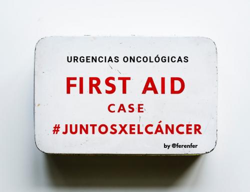 ¿Existen las Urgencias Oncológicas? #JuntosXelCáncer