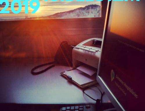 Construir nuestro destino, un reto compartido #12visibles12M by @crisborruell