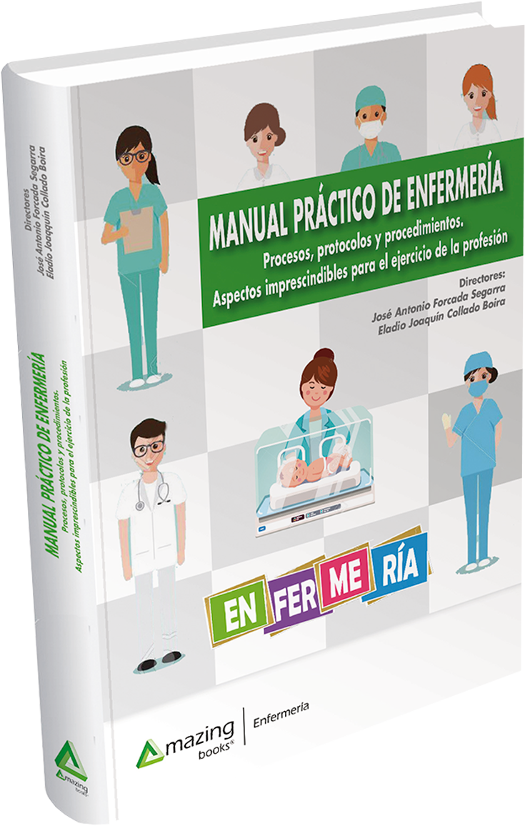 Manual práctico de enfermería Procesos, Protocolos y Procedimientos